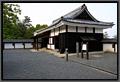 松江城の太鼓櫓