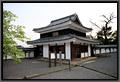 松江城の中櫓
