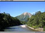 焼岳〜上高地 2010 夏
