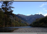 次の記事:秋の梓川