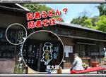 次の記事:伊賀上野城の周辺を散歩