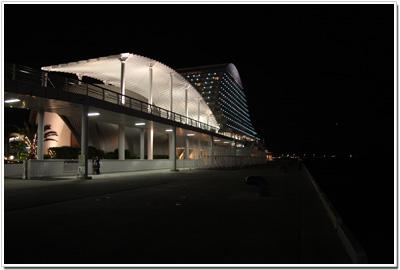 メリケンパーク・オリエンタルホテル