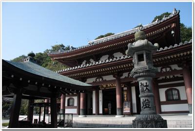 長谷寺〜観音堂