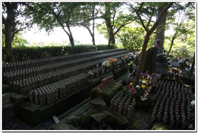 長谷寺〜千体地蔵尊