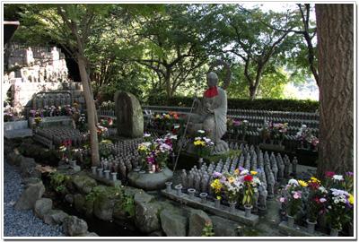 長谷寺〜地蔵堂