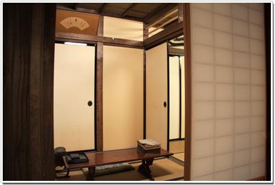 常設展示「城下町広島のくらしと文化」