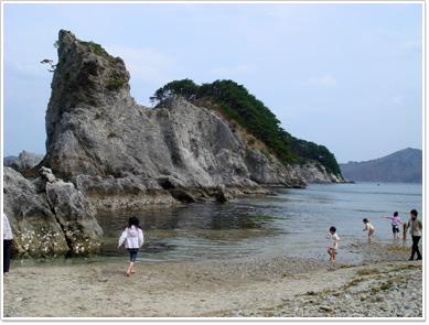 浄土ヶ浜2