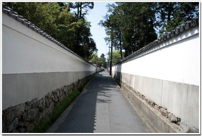 奈良の街路001