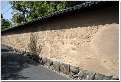奈良の街路002