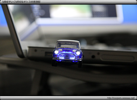 MINI USBフラッシュメモリ