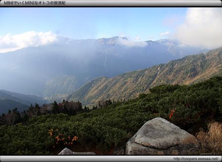丸山からの眺望